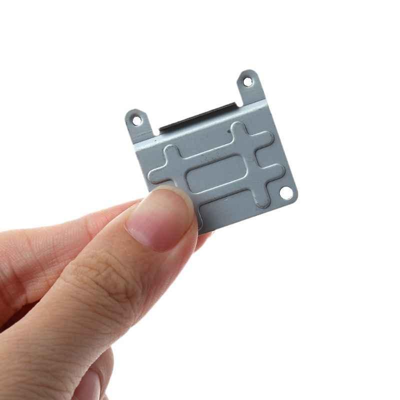 2020 nowy Mini Metal PCIE PCI-E pół na pełny wymiar karta rozszerzeń bezprzewodowy uchwyt do adaptera pci-express WiFi ze śrubami