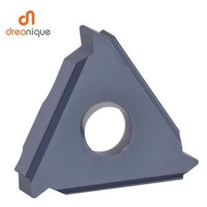 Image 4 - Инструмент для обработки резьбы 11IR 16IR 16ER 0,5 3,5 мм, внутренний и Расширенный инструмент для резьбы
