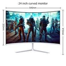 4k monitor de fábrica por atacado 32 Polegada 1440p 2k 144hz led tela desktop led gaming led monitor de computador