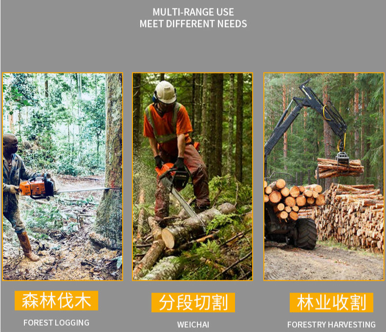 H52bac8d32fbd43a7a1a7e0231f18d0f59 - 58cc Steam Chainsaw HK-GS011/6 Logging Saws Garden Tools High-Power Forest Firefighting Chainsaw