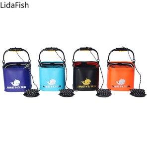Outdoor Mini Folding Fish Buck