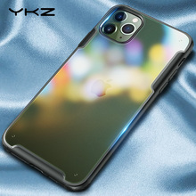 YKZ Luxury Shockproof Case For iPhone 11 Pro XS MAX Case Cover For iPh