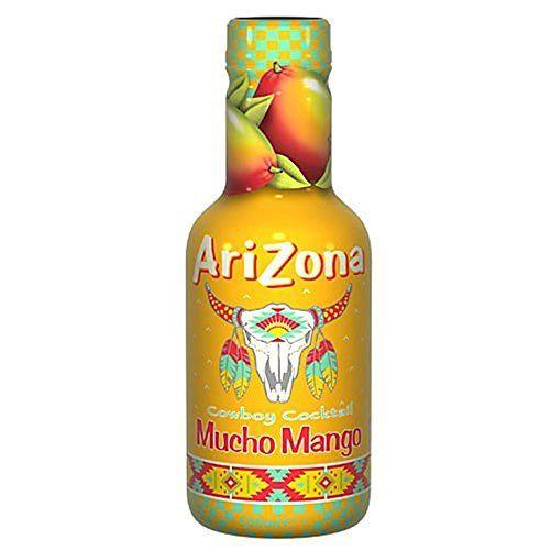 Arizona Cowboy Mucho Mango