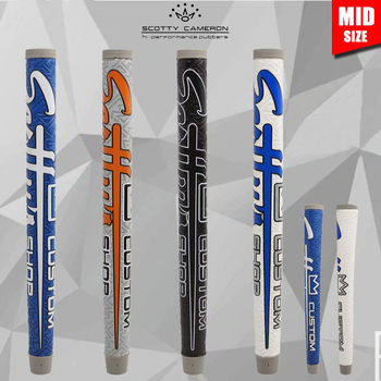 Golf Club Putter Grips 1pcs/Lot High Quality Soft feel PU Putter Grip dd260n16k 260n16k 1pcs lot
