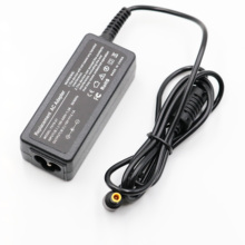 Ac Adapter Laptop Charger for Samsung Netbook 19V 2.1A 40W N130 N140 N150 N210 N220 N510 NP-N110 NP-N130 NP-N140 NP-N150