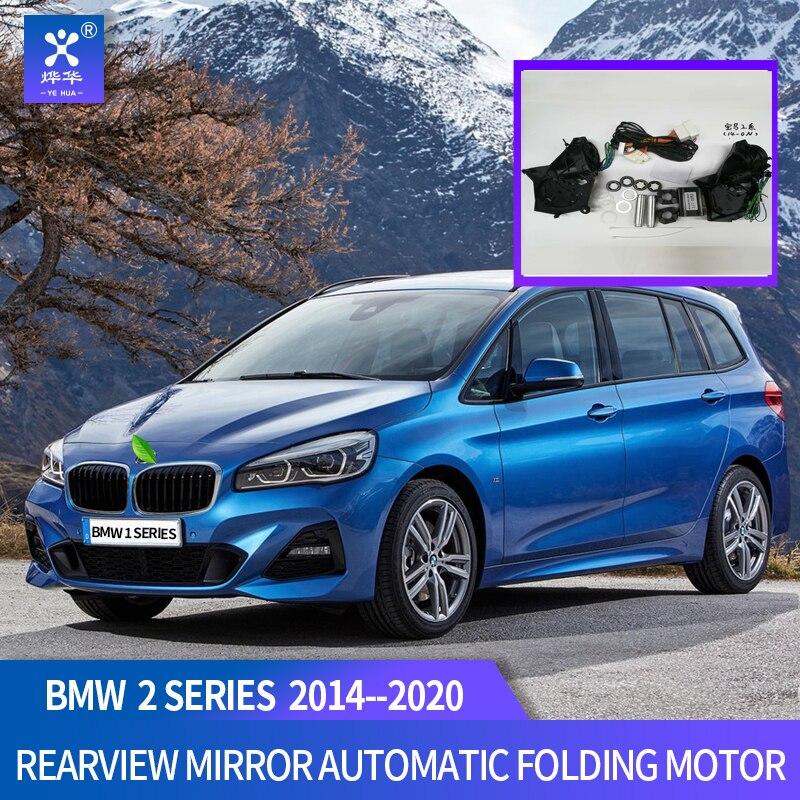 2 Series 2014-2020 Auto parts Rear ...