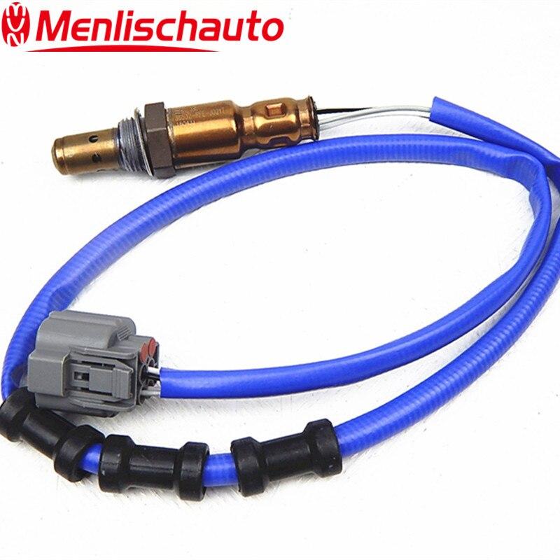 Otomobiller ve Motosikletler'ten Egzoz Gazı Oksijen Sensörü'de OEM 36532 RFE J01 36532 RFE J02 otomatik sensörler parçaları oksijen sensörü japonya arabalar için Odyssey RB1 title=