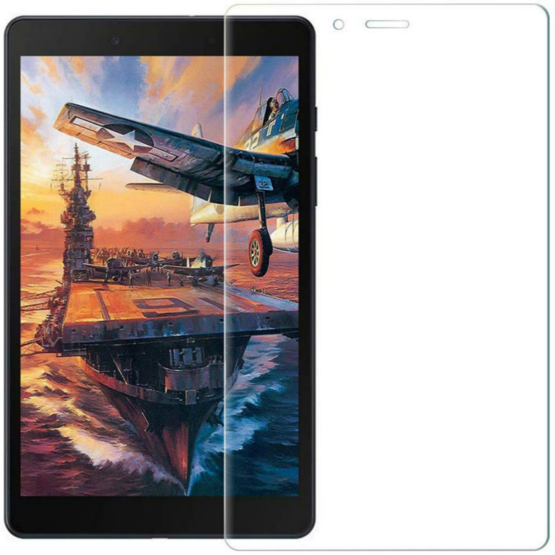 Tablet Tempered Glass For Samsung Galaxy Tab A 2015 2017 2018 2019 8.0