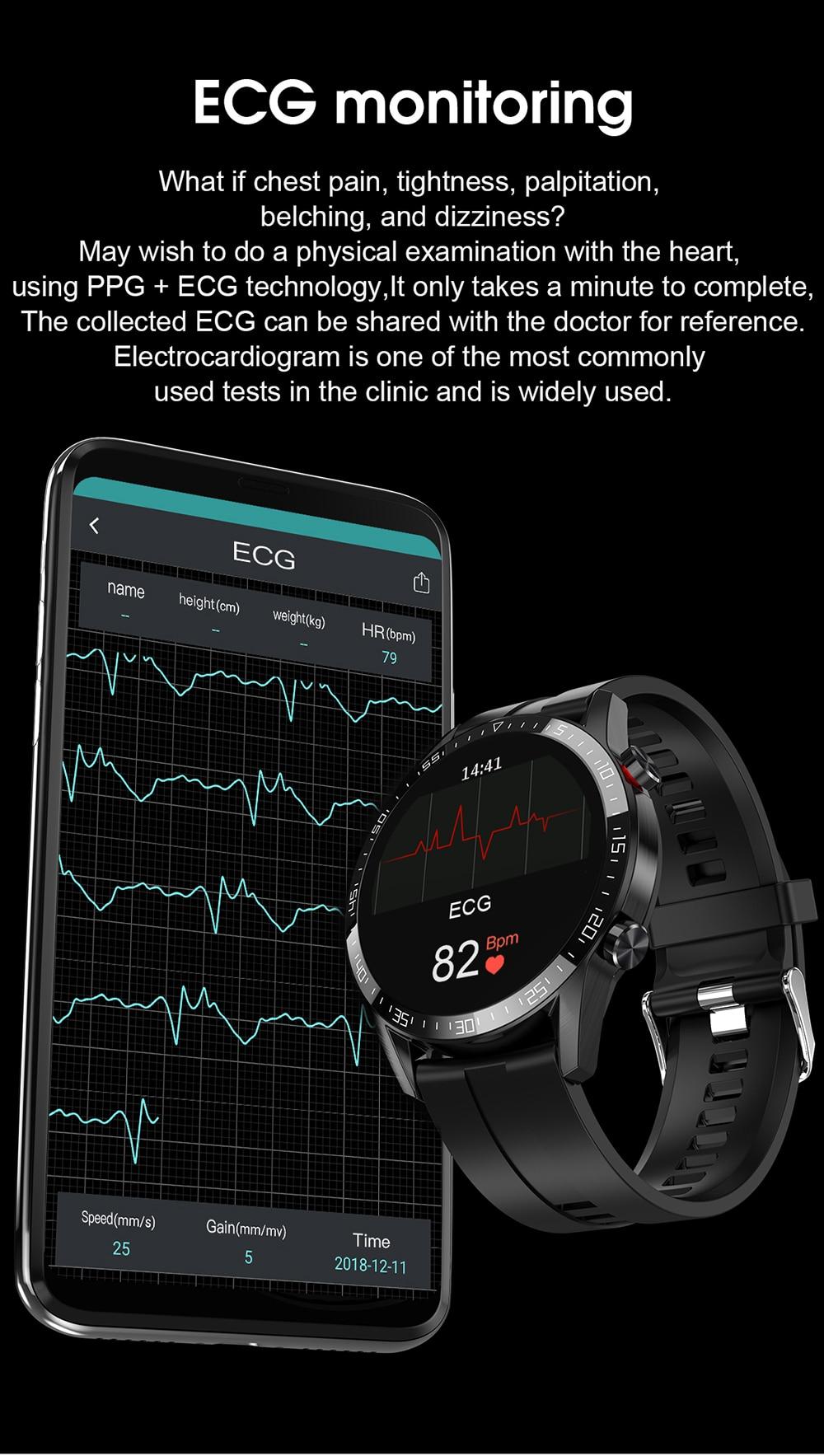 H52be1ec75edb4b1b883ac46cc9c89dffi Reloj Inteligente Hombre Smart Watch Men 2020 Android IP68 Smartwatch Answer Call Smart Watch Man For Huawei Android Apple Phone
