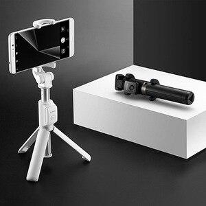 Image 5 - Huawei Honor Palo de Selfie portátil, con Bluetooth 3,0, AF15 Control inalámbrico, monopié de mano para IOS, Android, Samsung y xiaomi
