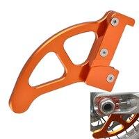 Задние дисковые тормоза гвардии Для KTM SX SXF EXC excf XCW для Husqvarna Husaberg 125 150 200 250 300 350 400 450 530 04-2019