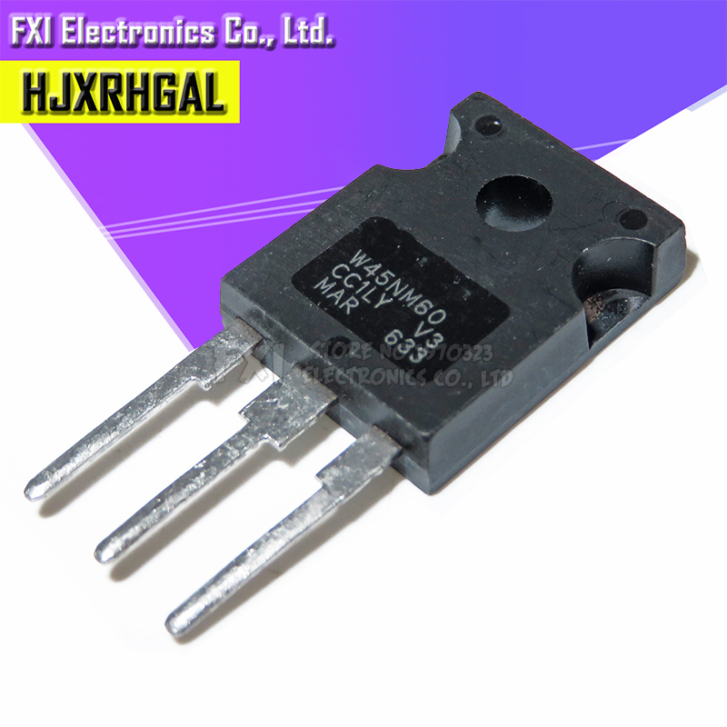 10pcs IRFP4668 IRFP4668PBF MOSFET N-CH 200V 130A TO-247 Tools Kit
