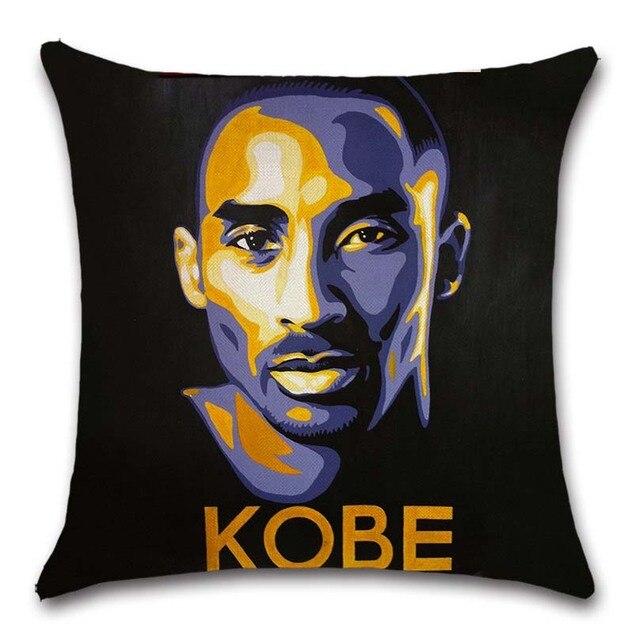 Kobe Cushion Covers 10