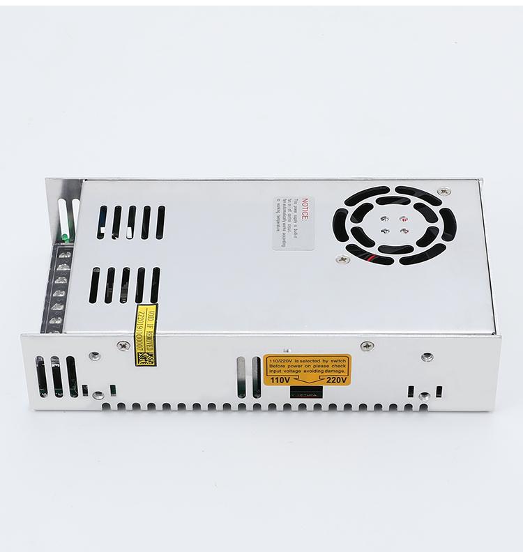 H52c01a4238f84942ba410d6a10cb1d96I - NVVV switching power supply 15 w-400 w ac110/220v dc 5v 12 v 24 v 36 v 48 v60 v dc power supply (400w60v6.7a for RD6006)