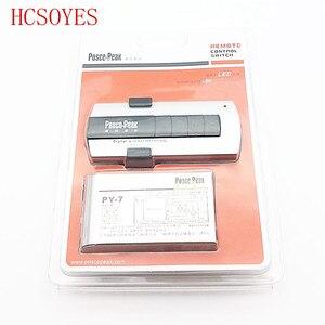 Image 3 - LED3 interruptor remoto inalámbrico de alta tensión 1000W x 3 canales, controlador de paquetes, control remoto sensible al RF