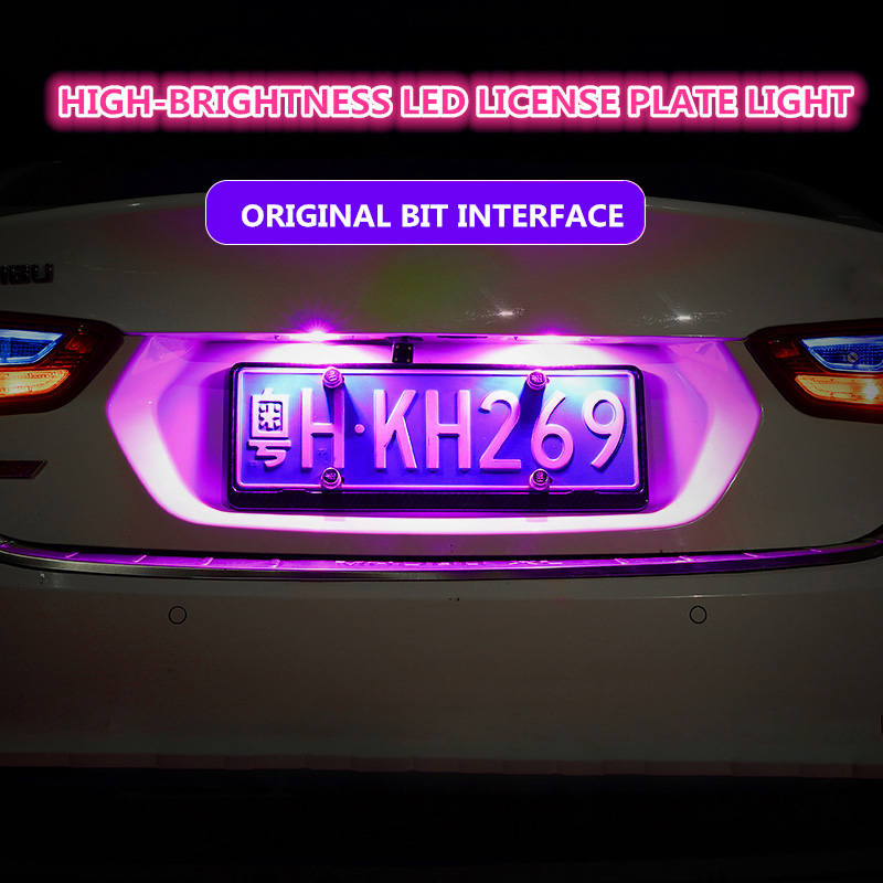 10pcs Car <font><b>LED</b></font> <font><b>Interior</b></font> Lamp Blub Canbus T10 W5W <font><b>LED</b></font> Car Clearance Light No Error For <font><b>BMW</b></font> E46 E39 E90 <font><b>E60</b></font> E36 F30 F10 E30 E34 image