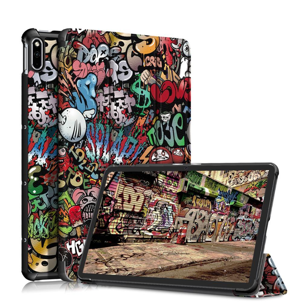 Чехол для Huawei MatePad Pro 10,8, чехол для Huawei MatePad 10,4