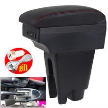 Para byd f0/peugeot 107/citroen c1/toyota aygo bj caixa de apoio de braço loja central caixa de conteúdo produtos de armazenamento interior do carro-estilo