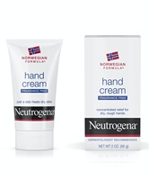 Neutrogena Norwegian Formula Hand Cream Concentrated Fragrance Free Unscented 75ml 1