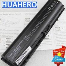 Аккумулятор для ноутбука hp pavillion dv2000 v3000 v6000 dv6000