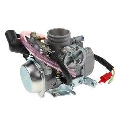 PD30J 30MM gaźnik z dławik elektryczny do GY6 250cc motorowery skutery atv