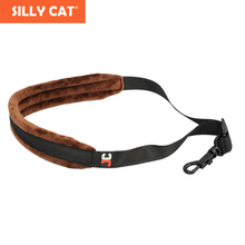 JC very comfortable Thicken decompression Tenor Soprano Alto Sax Neck Strap Sax Harness Saxophone Strap