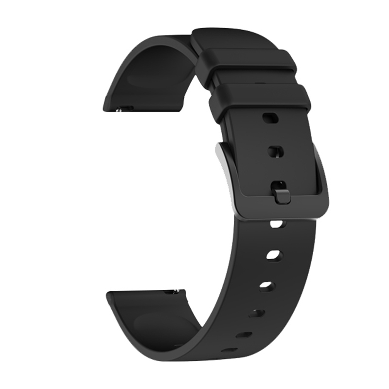 20MM silicone Strap For smart watch|Smart Accessories| - AliExpress