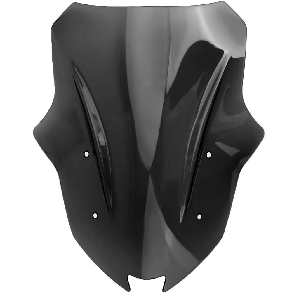 MTKRACING FOR <font><b>Kawasaki</b></font> 1000 <font><b>Z1000SX</b></font> 2017 2018 <font><b>2019</b></font> Windscreen Windshield Covers Screen Shroud image