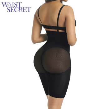 WAIST SECRET Waist Booty Hip Enhancer Butt Lifter Invisible Body Shaper Panty Push Up Bottom Boyshorts Sexy Shapewear Briefs 1