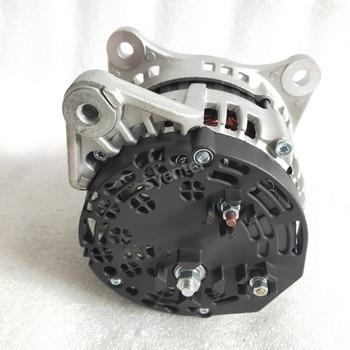 FOTON ISF3.8 Diesel engine parts 28V 70A alternator 5318117 4990783