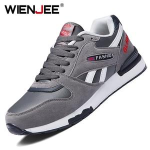 Men Casual Shoes 2020 new Popular Spring Autumn Breathable Zapatos Lightweight Calzado De Hombre Comfortable Male Sneakers