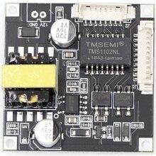 보안 CCTV 네트워크 IP 카메라 용 PoE 모듈 보드 이더넷을 통한 전원 12V 1A 출력 IEEE802.3af 준수