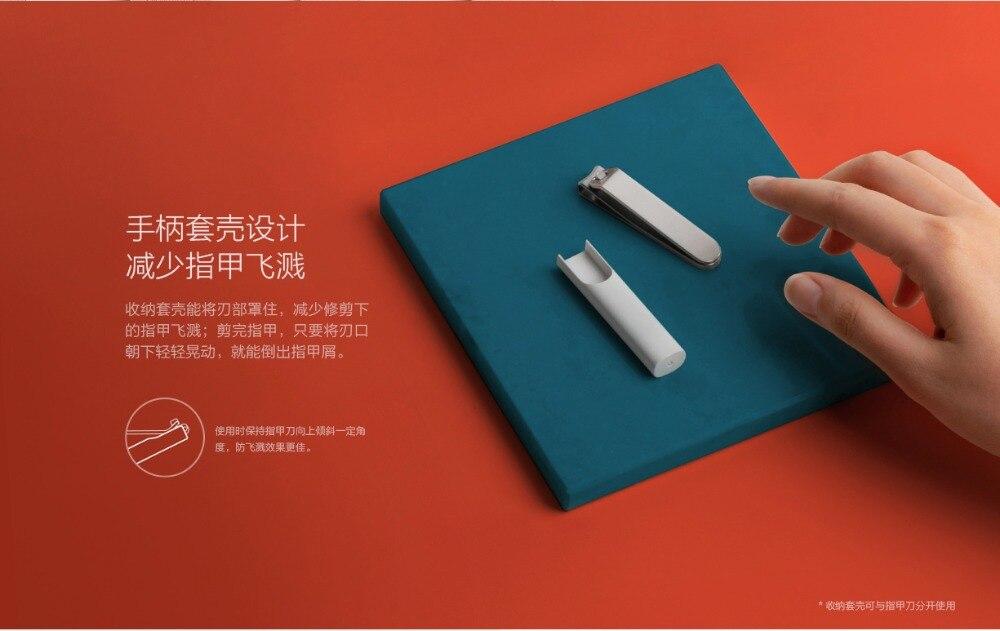Xiaomi Mijia Nail Clippers (13)