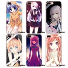 anime girls phone wa...