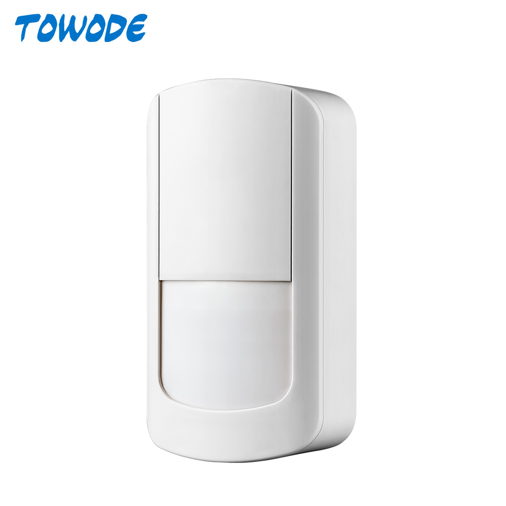 Towode Drahtlose PIR Sensor Motion Detektor für G90B S1WG S3 S5 Wireless Home Security Alarm Systeme