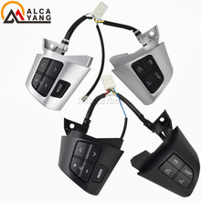 Premier Quality Steering Wheel Switches buttons for Toyota Corolla / Wish / Rav4 / Altis OE Quality high quality brand new power steering rack assy for toyota corolla car steering rack