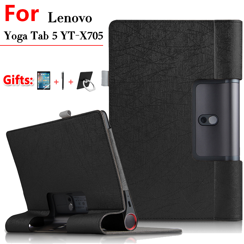 Protective Case For <font><b>Lenovo</b></font> Yoga Tab 5 10.1