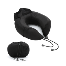 Bedding Pillow Memory-Foam Rebound Cervical-Healthcare Soft-Slow U-Shaped Travel Neck