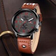 цена Fashion Mens Watches Top Luxury Brand Waterproof Clock Men Sports Military Watches Quartz Male Wristwatch reloj deportivo hombre онлайн в 2017 году