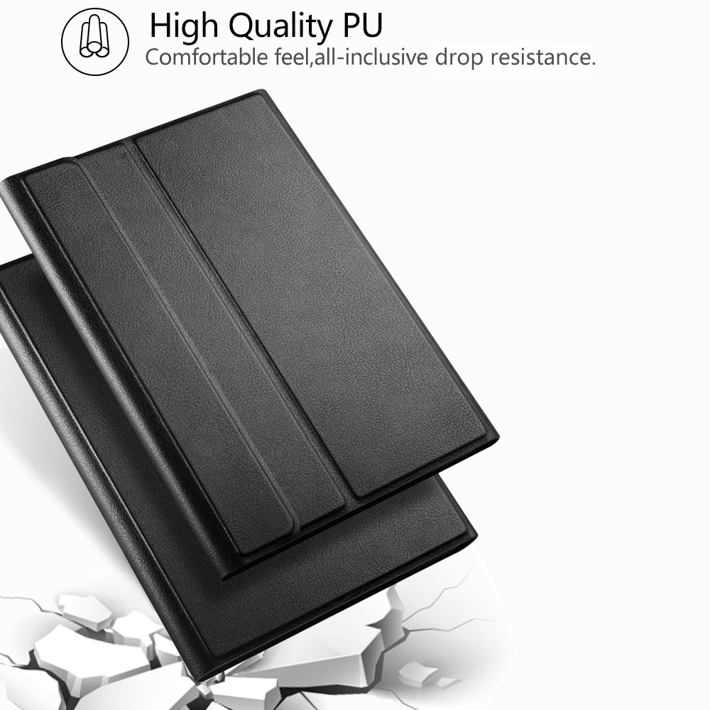 7 Slim Case A2198 A2200 IPad 8th 10.2 A2232 8 Magnetic For Generation 2020 Bluetooth
