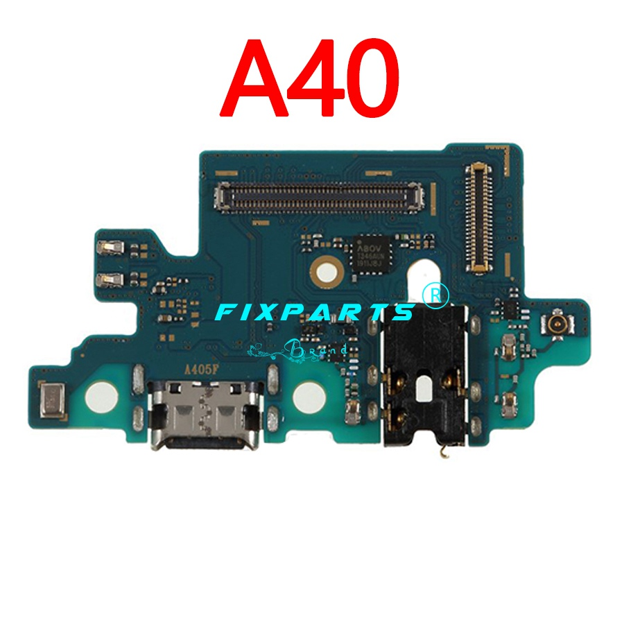 Samsung Galaxy A10 A20 A30 A40 A50 A60 A70 A750 USB Charging Port