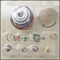 Navio livre turbo kit de reparo td04l 49377 04300 49377 04100 para subaru forester impreza 1997 58 t ej20 ej205 2.0l turbocompressor|kit sub|kit kits|kit repair -