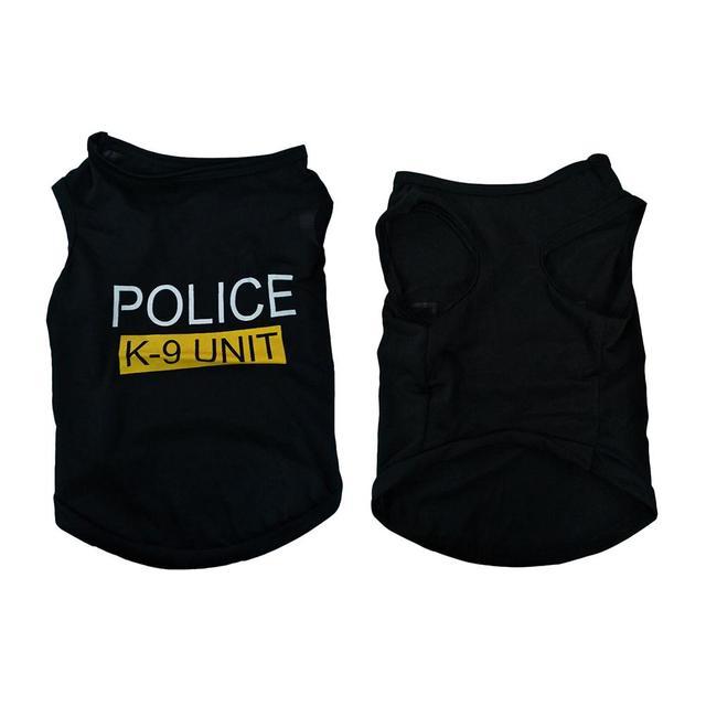 Police K9 Vest 4