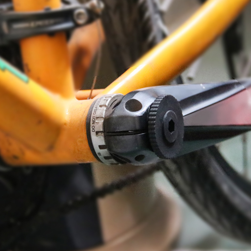 1PC Bicycle DUB BB Bottom Bracket Wrench 44mm 16 Notch For BB51 BB52 Repair Tool