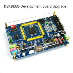 DSP28335 rozwój pokładzie TMS320F28335 płytka edukacyjna Części do klimatyzatorów    -