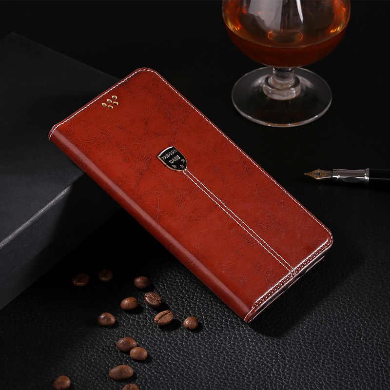 עור ארנק Flip כיסוי עבור Nokia 1 2 3 5 6 7 8 9 מקרה טלפון נוקיה 7 בתוספת מקרה עבור Nokia 6 2018 מקרה נוקיה X6 2.1 3.1 5.1 בתוספת