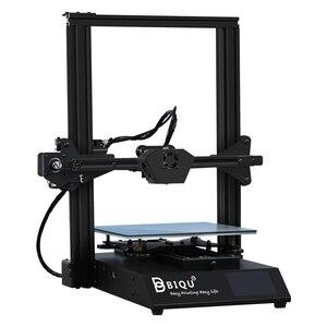 Image 3 - BIQU Legend 3D Printer Upgraded SKR V1.3 32Bit Control board Resume Printing DIY KIT TFT35 Touch Screen 3D Drucker Impresora 3D