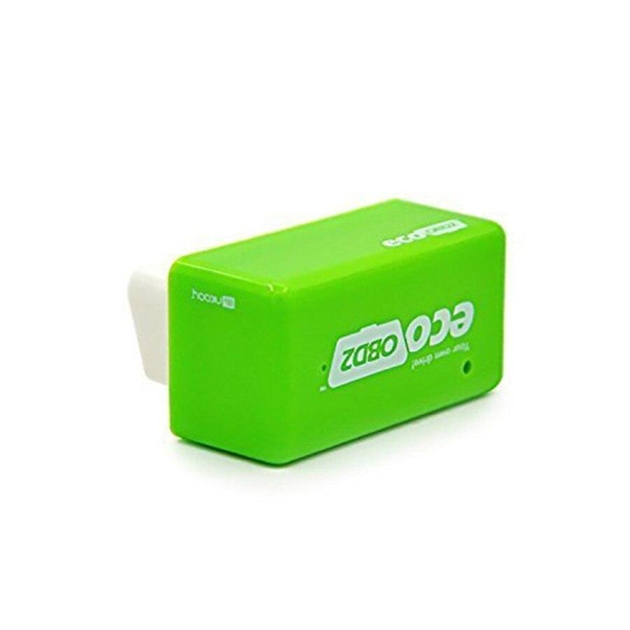 Nitro OBD2 ECOOBD2 Full Chip Tuning Box Nitro OBD2 Eco OBD2 Plug&Driver For Diesel Benzine Car For OBDII Interface Protocol