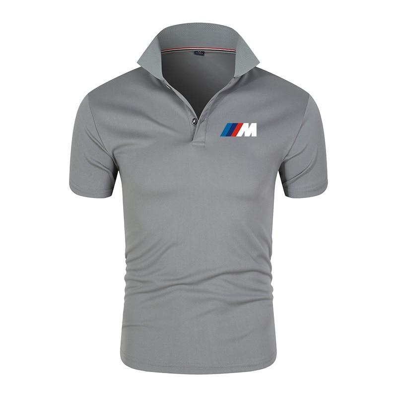 Men's polo shirts Men's short-sleeved polo shirts polo new clothing summer street wear casual fashion men's shirts