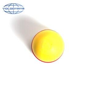 Image 3 - ולדימיר שעווה המוליך ספוג Pad רכב רך מיקרופייבר מגבת המפרט Pad עבור שעווה אוטומטי טיפול פירוט שטיפת רכב נקי ניקוי